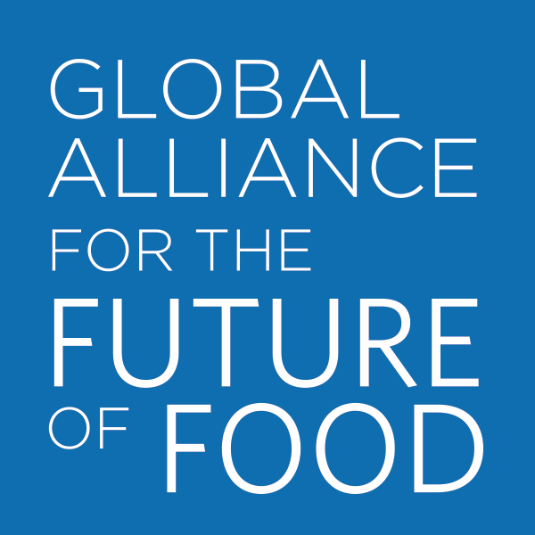 global alliance for the future of food logo