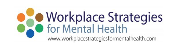 Workplace-Strategies for Mental Health logo